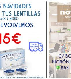 Novum Centro Óptico