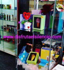 Disfruta El Silencio, Tienda Erótica