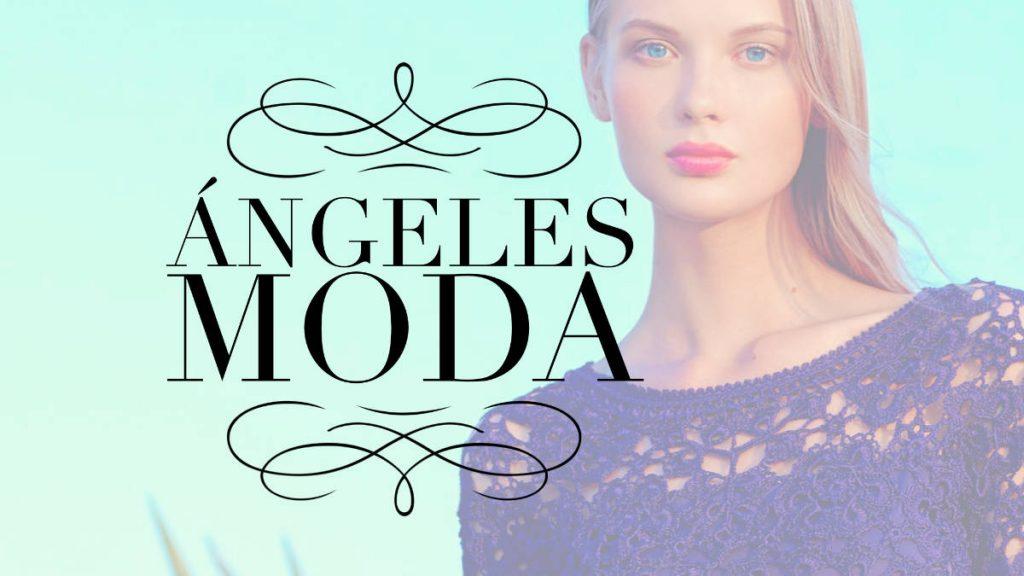 Morón Encaja - Angeles Moda