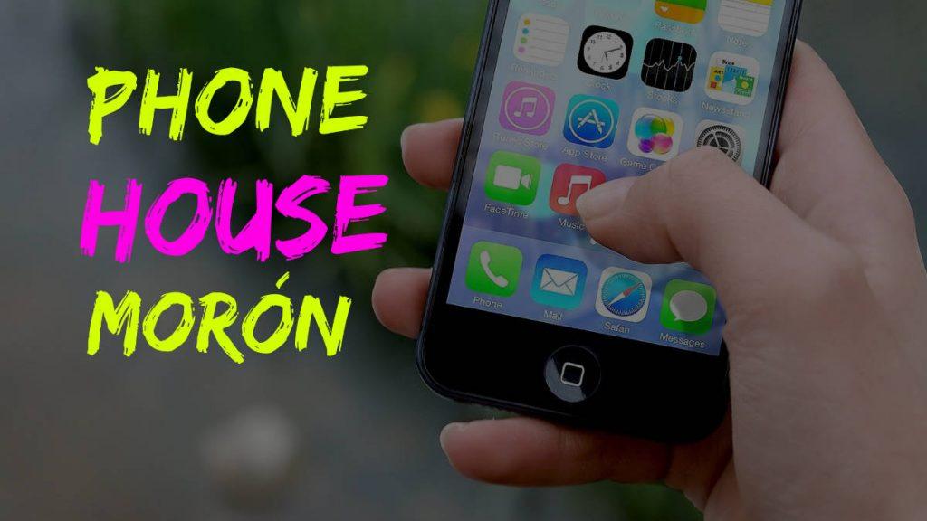 moron-encaja-phone-house-moron