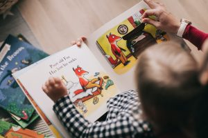 Regalos, libros infantiles