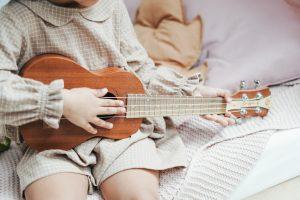 Instrumentos musicales, regalos