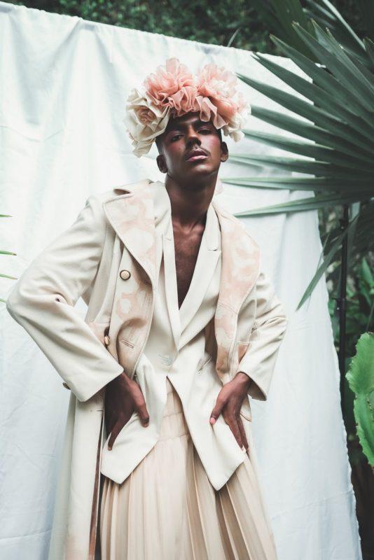 La moda en navidad 2020, Morón Encaja