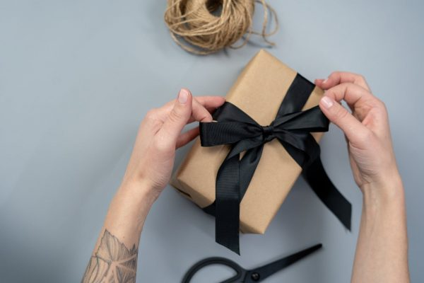 El regalo para estas navidades 2020
