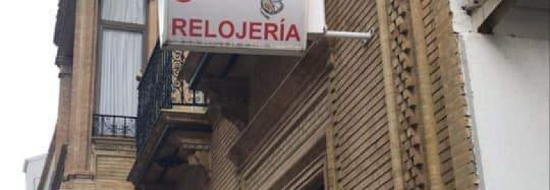 Joyería y Relojería Santos