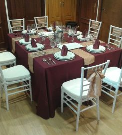 Eventos y Celebraciones Ruiz Hnos
