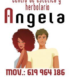 Estética y Herbolario Ángela