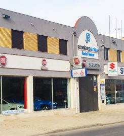Rodríguez Alcalá – Rodal Motor